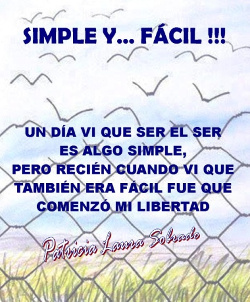 Simple y... fácil