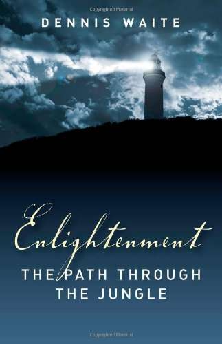 Enlightenment: the path through the jungle