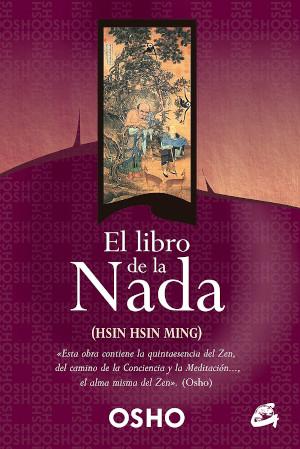 No-dualidad Libros | El libro de la Nada, por Osho