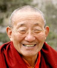 Adeu Rinpoche