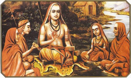 Resultado de imagen de vdanta advaita