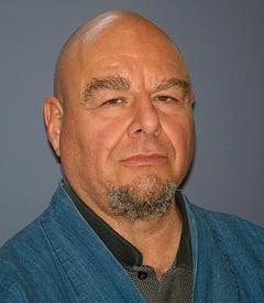 Éric Baret