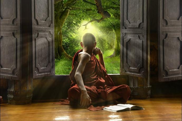 Más allá de la meditación
