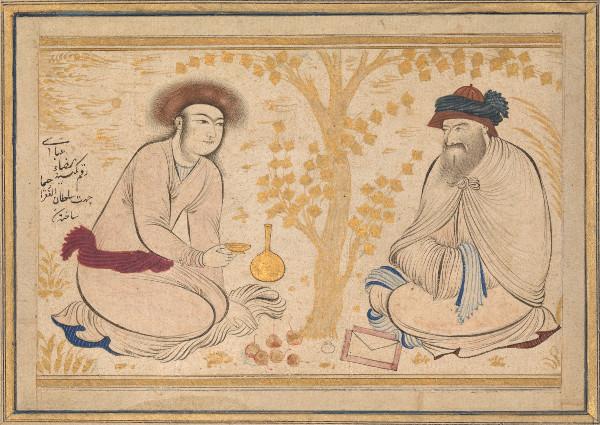 Arte sufi