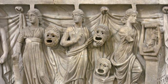 Teatro griego