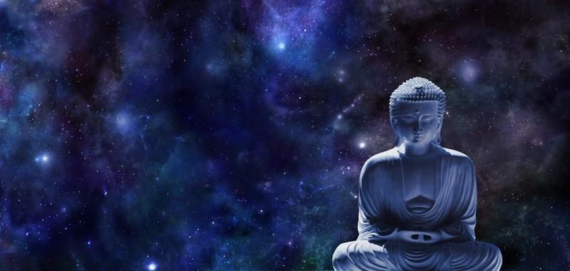 Vacuidad Budista